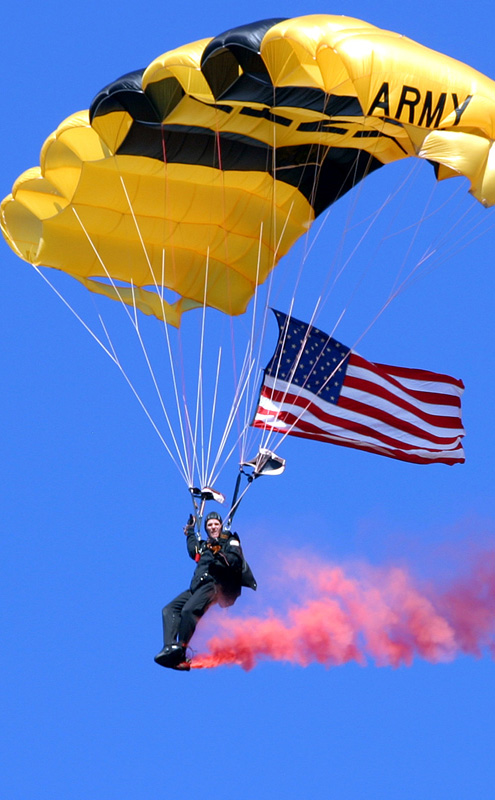 USA Golden Knights